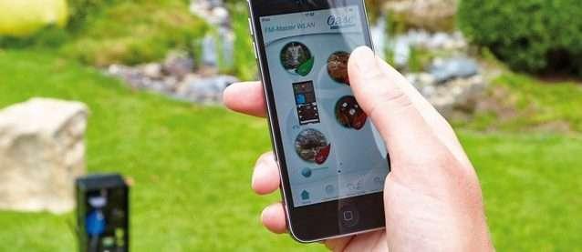 Nouvelles technologies et jardinage